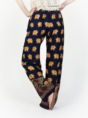 Tyke Boho Pants by The Elephant Pants