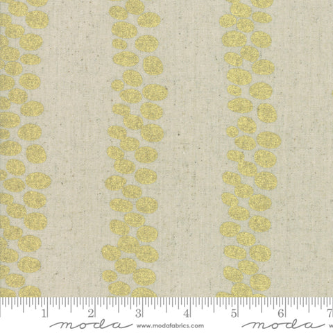 Trails LINEN in Gold