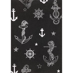 Anchored in Black / Tea