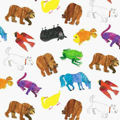 Animals in Multi