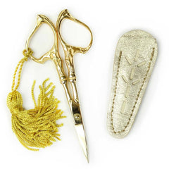 Sublime Stitching Art Nouveau Embroidery Scissors