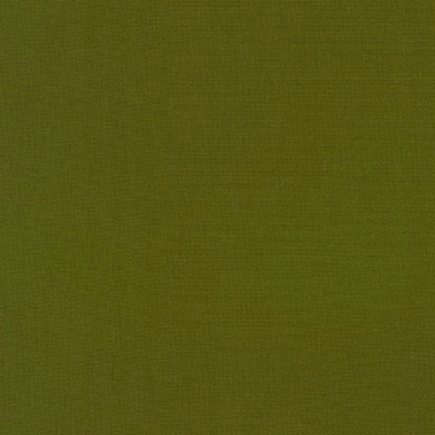 Kona Cotton - Avocado K001-1451