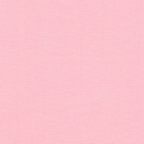 Kona Cotton - Baby Pink K001-189