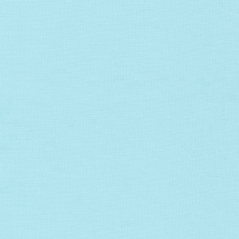 Kona Cotton - Baby Blue K001-1010