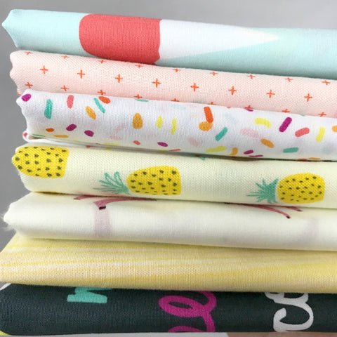 Banana Split Yardage Bundle