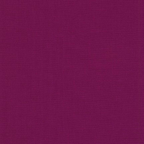 Kona Cotton - Berry K001-1016