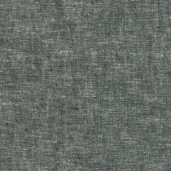 Essex Yarn Dyed (cotton / linen) in Black