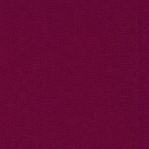 Kona Cotton - Bordeaux K001-1039