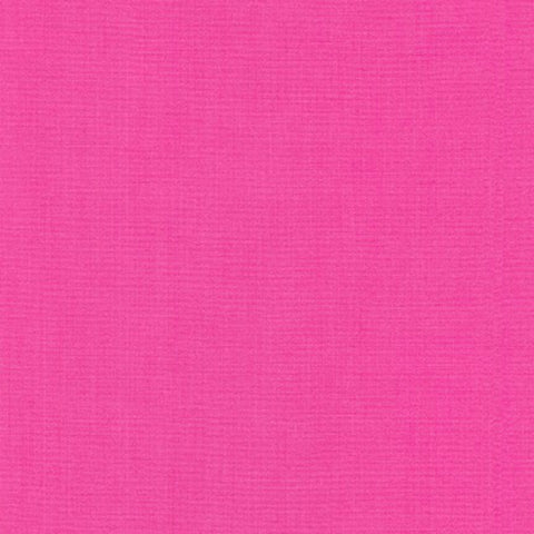 Kona Cotton - Bright Pink K001-1049