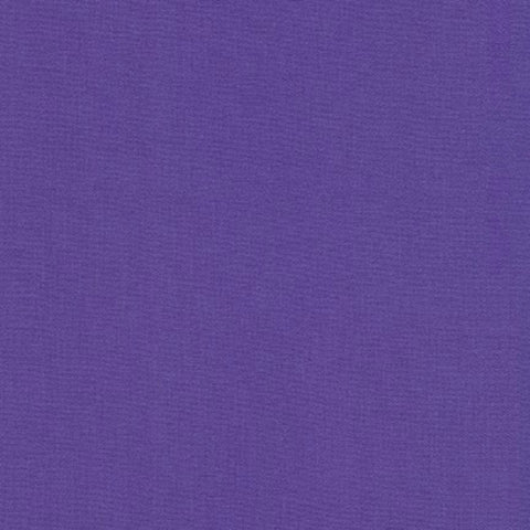 Kona Cotton - Bright Periwinkle K001-1048
