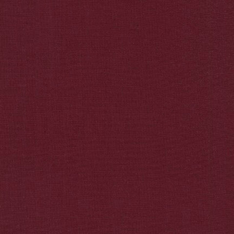 Kona Cotton - Burgundy K001-1054