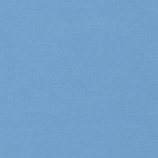 Kona Cotton - Candy Blue K001-1060