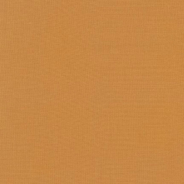 Kona Cotton - Caramel K001-1698