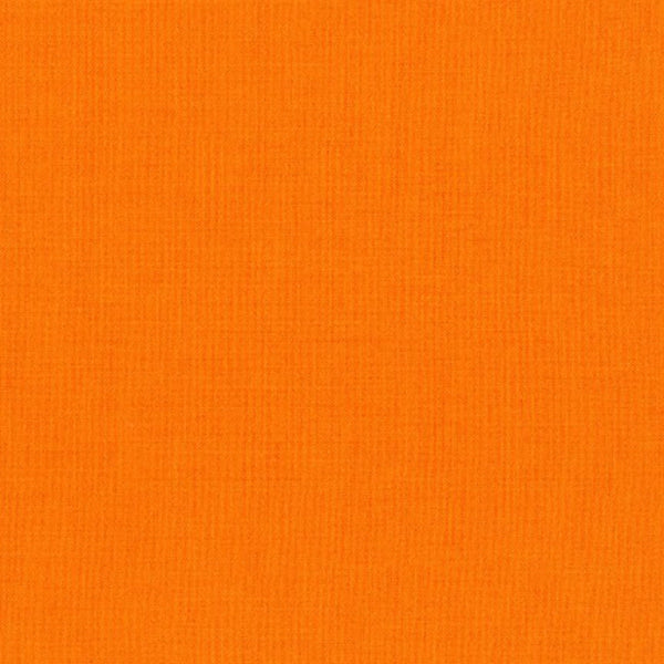 Kona Cotton - Clementine K001-1839