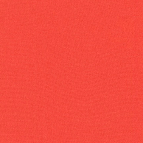 Kona Cotton - Coral K001-1087