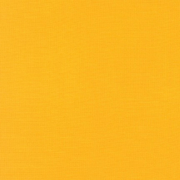 Kona Cotton - Corn Yellow K001-1089