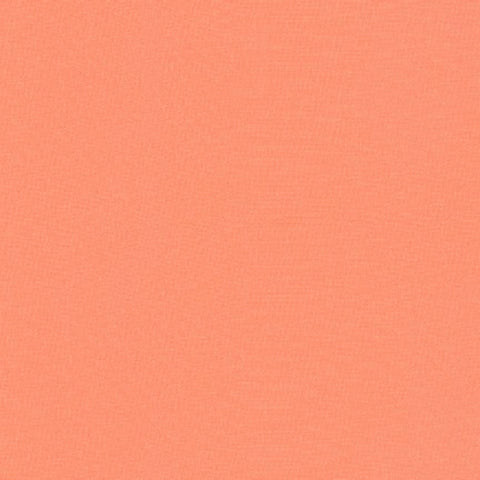 Kona Cotton - Creamsicle K001-185