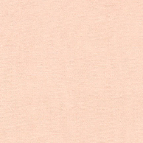 Brussels Washer Linen in Creamsicle