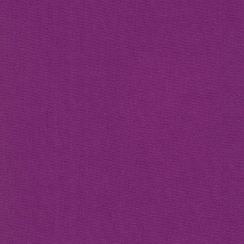 Kona Cotton - Dark Violet K001-1485