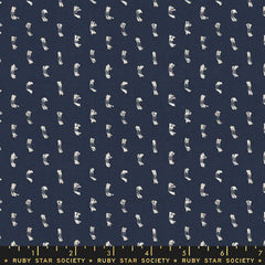 Flicker in Navy