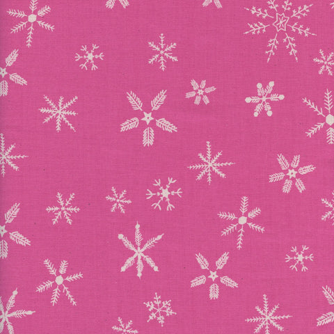 Flurry in Pink