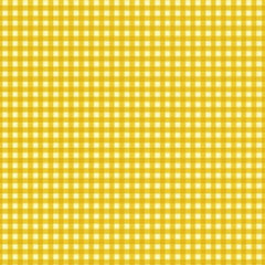 Gingham in Gold