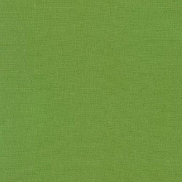 Kona Cotton - Grass Green K001-1703