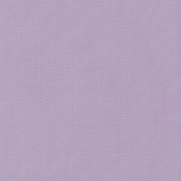 Kona Cotton - Lilac K001-1191