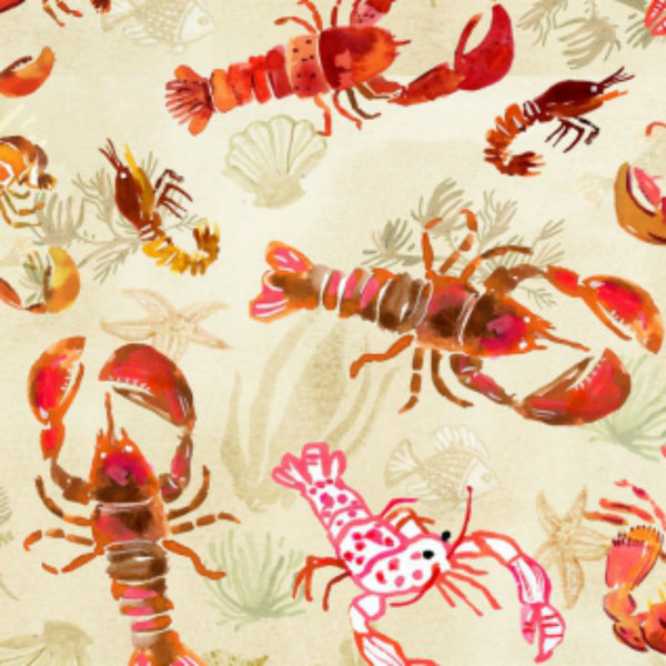 Lobsters in Multi