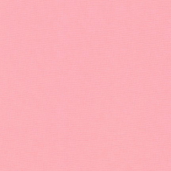Kona Cotton - Medium Pink K001-1225