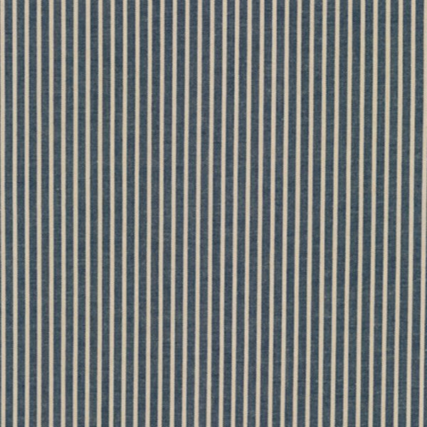 Crawford Stripes in Navy