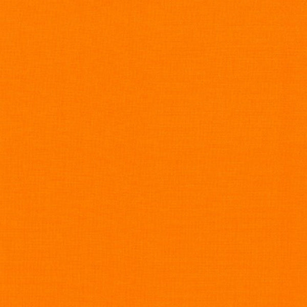 Kona Cotton - Orange K001-1265