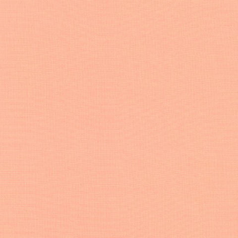 Kona Cotton - Peach K001-1281
