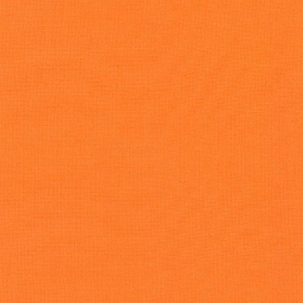 Kona Cotton - Persimmon K001-84