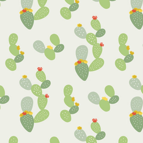 Prickly in Lime