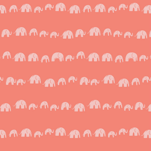 Elephants' Echo in Earthy
