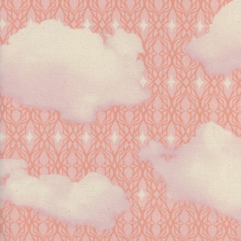 Sky in Pink - Last Fat Quarter