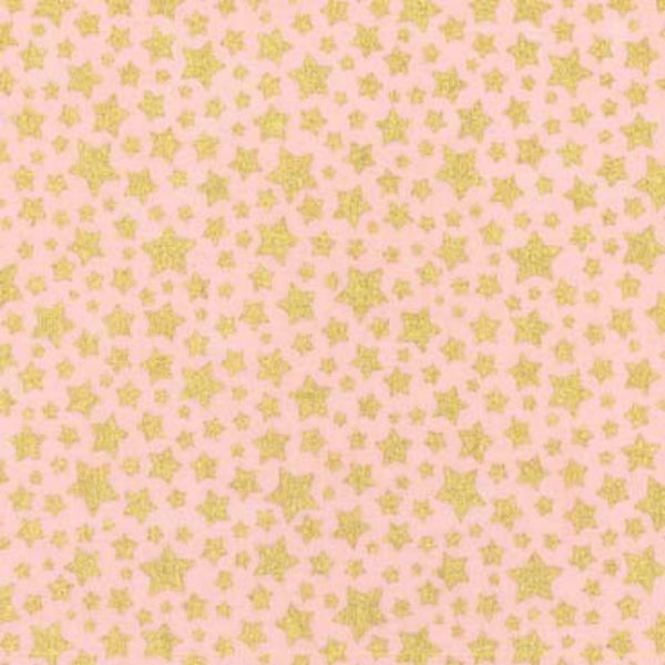 Starbrite in Blush Metallic
