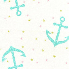 Starfish Anchors in Pearl
