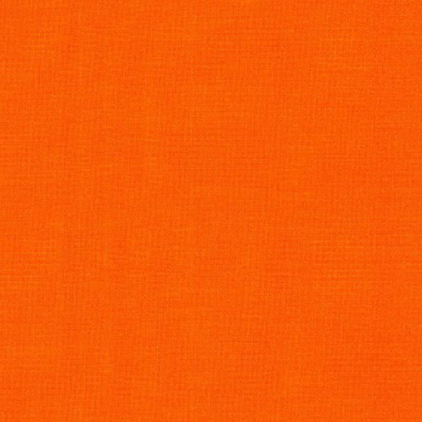 Kona Cotton - Tangerine K001-1370