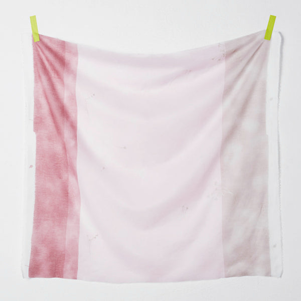 Temps SINGLE GAUZE in Pink