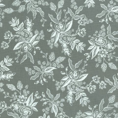 Toile in Gray