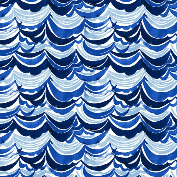 Water Waves in Navy