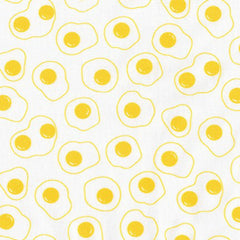 Eggs in Yellow