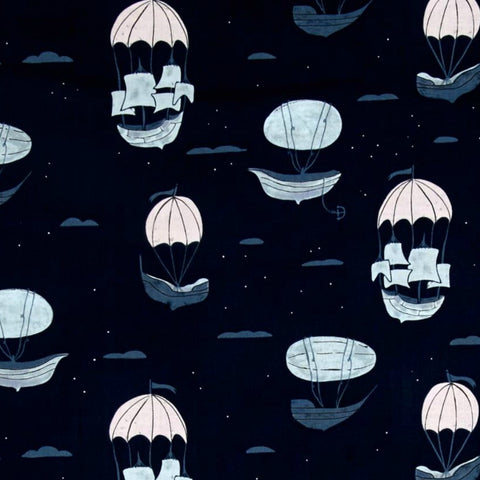 Airships in Navy