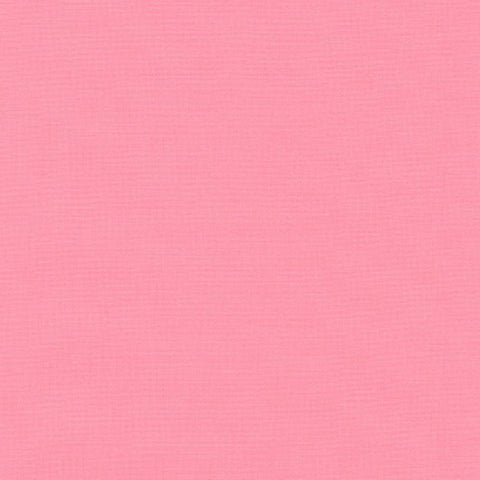 Kona Cotton - Bubble Gum K001-261