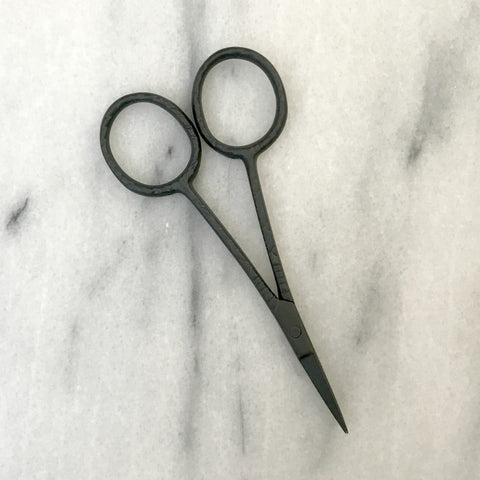 Joji Scissors in Primitive (Matte Black)