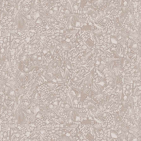 Plants in Taupe