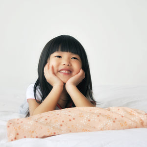 buckwheat pillow for kids
