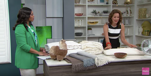As Seen on Cityline - ComfySleep Buckwheat Pillow